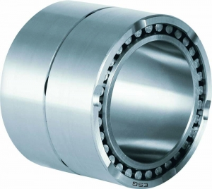four-row cylindrical roller bearing FC4866180